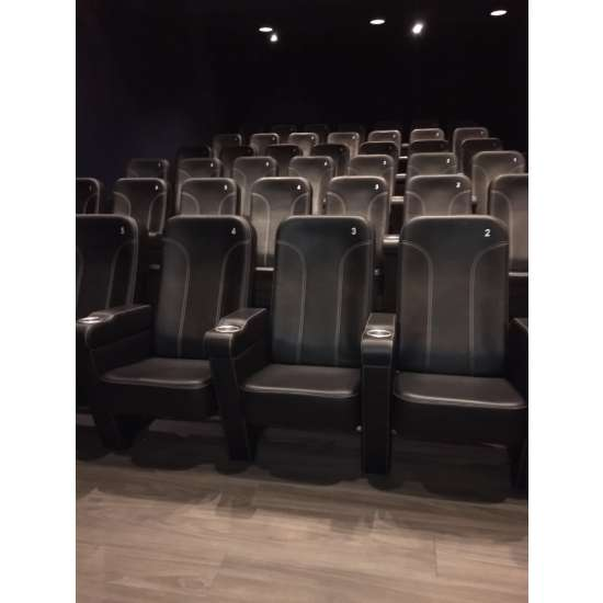 Bioscoop Cinema
