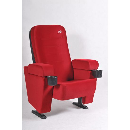 Cinema chair Jantje de Luxe