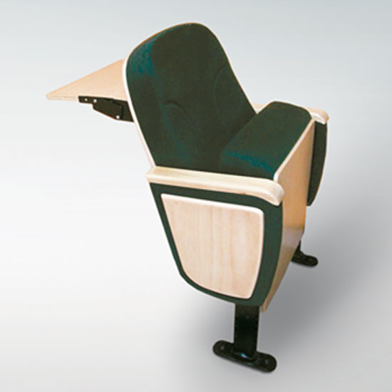 Theatre chair Olga