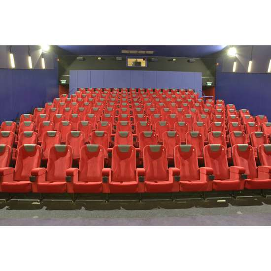 Referenzen huizenga group for Pathe the kuip